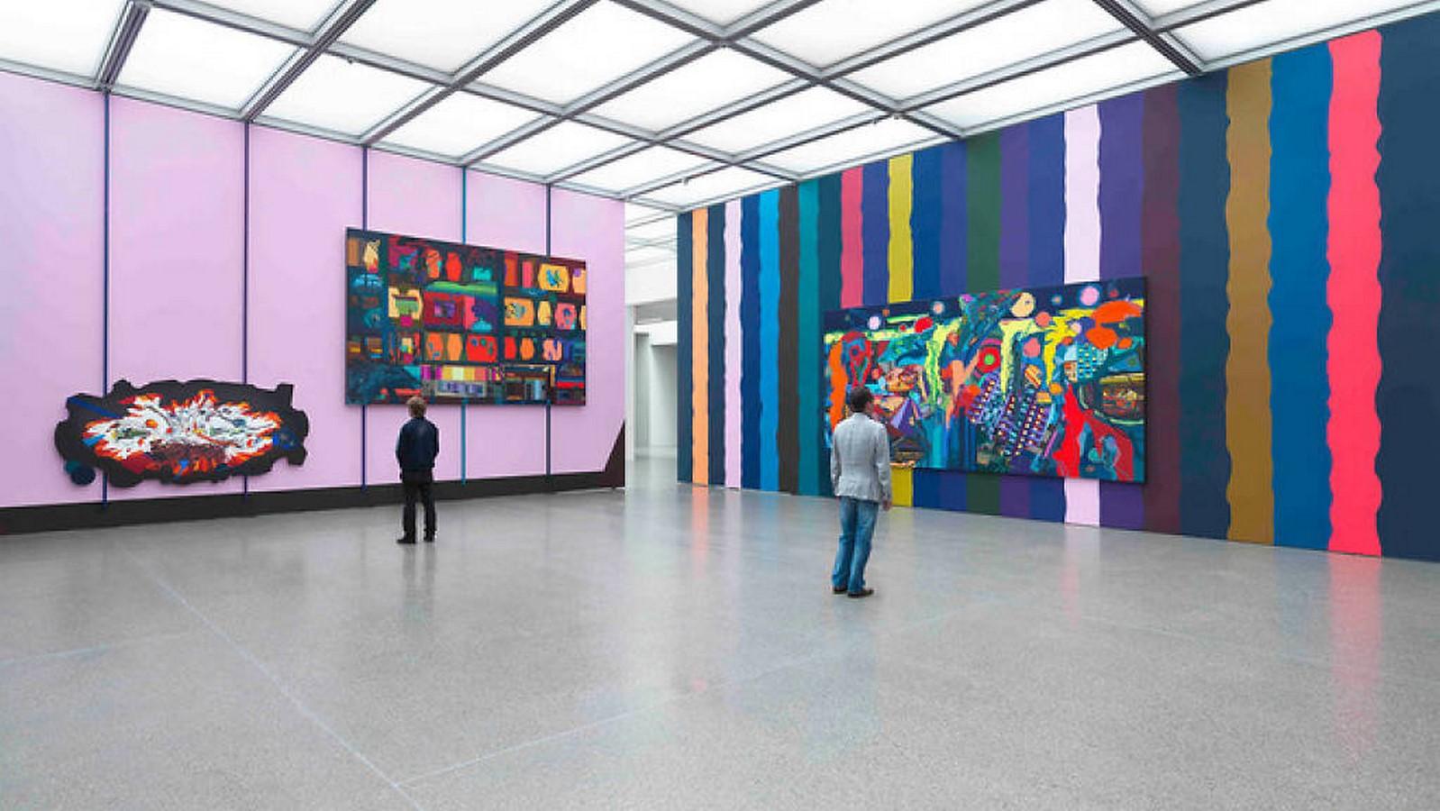 20 Best art galleries in France - Sheet9