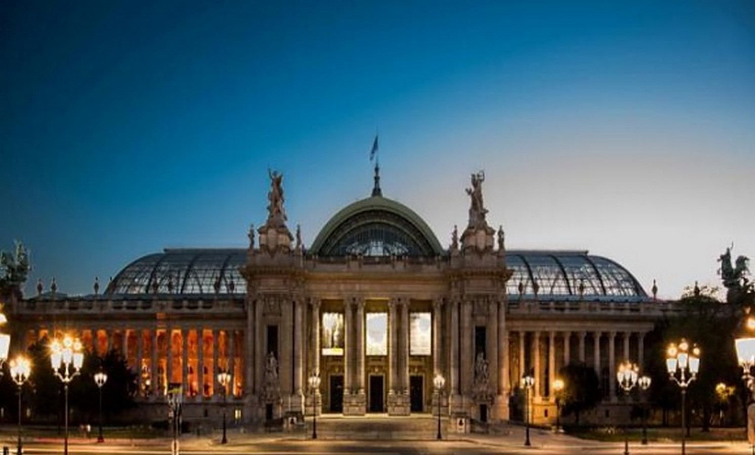 20 Best art galleries in France - Sheet11