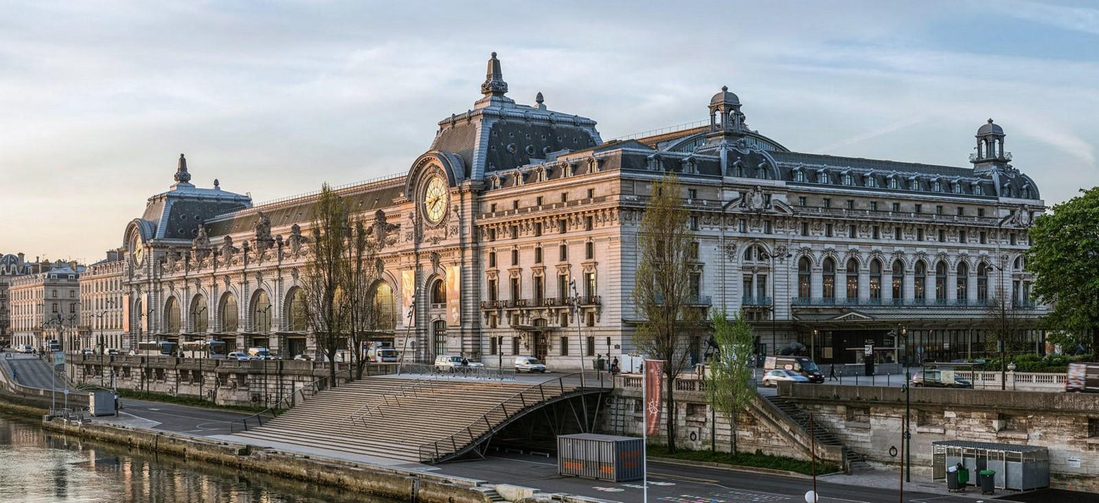 20 Best art galleries in France - Sheet3