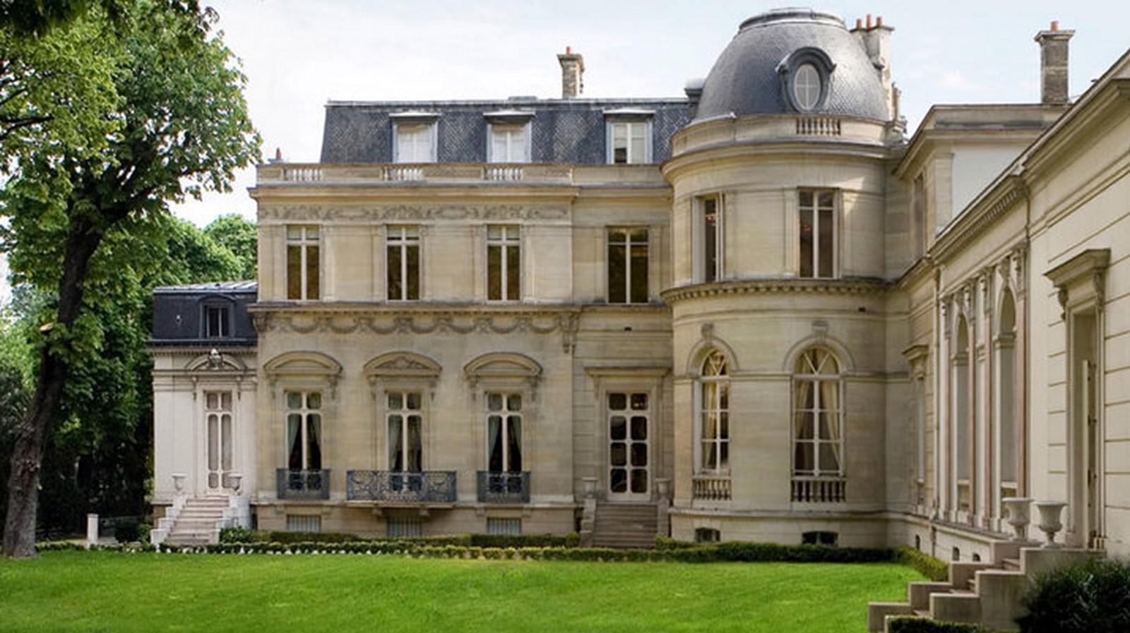 20 Best art galleries in France - Sheet5