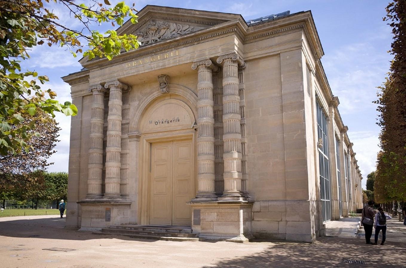 20 Best art galleries in France - Sheet6