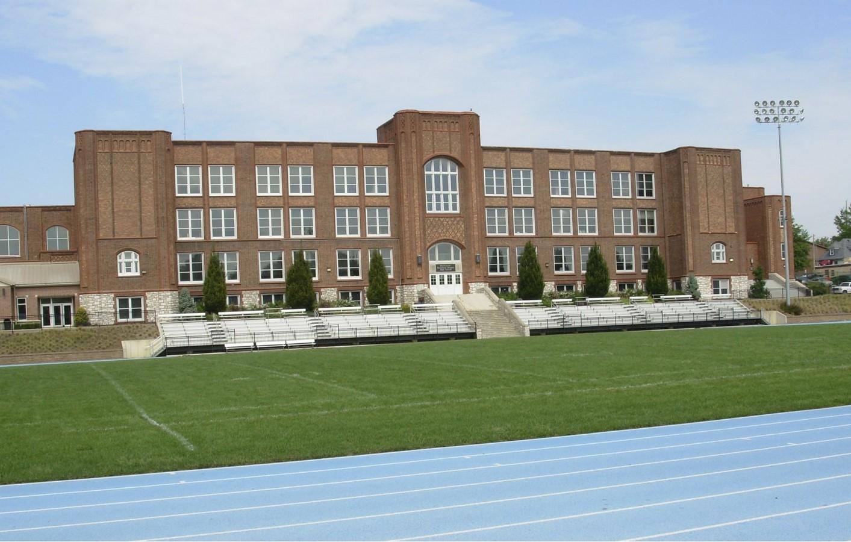 Maplewood High School - Sheet3