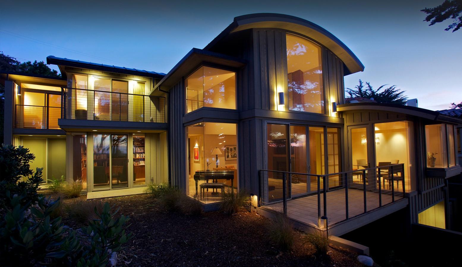 Carmel Point Residence - Sheet1