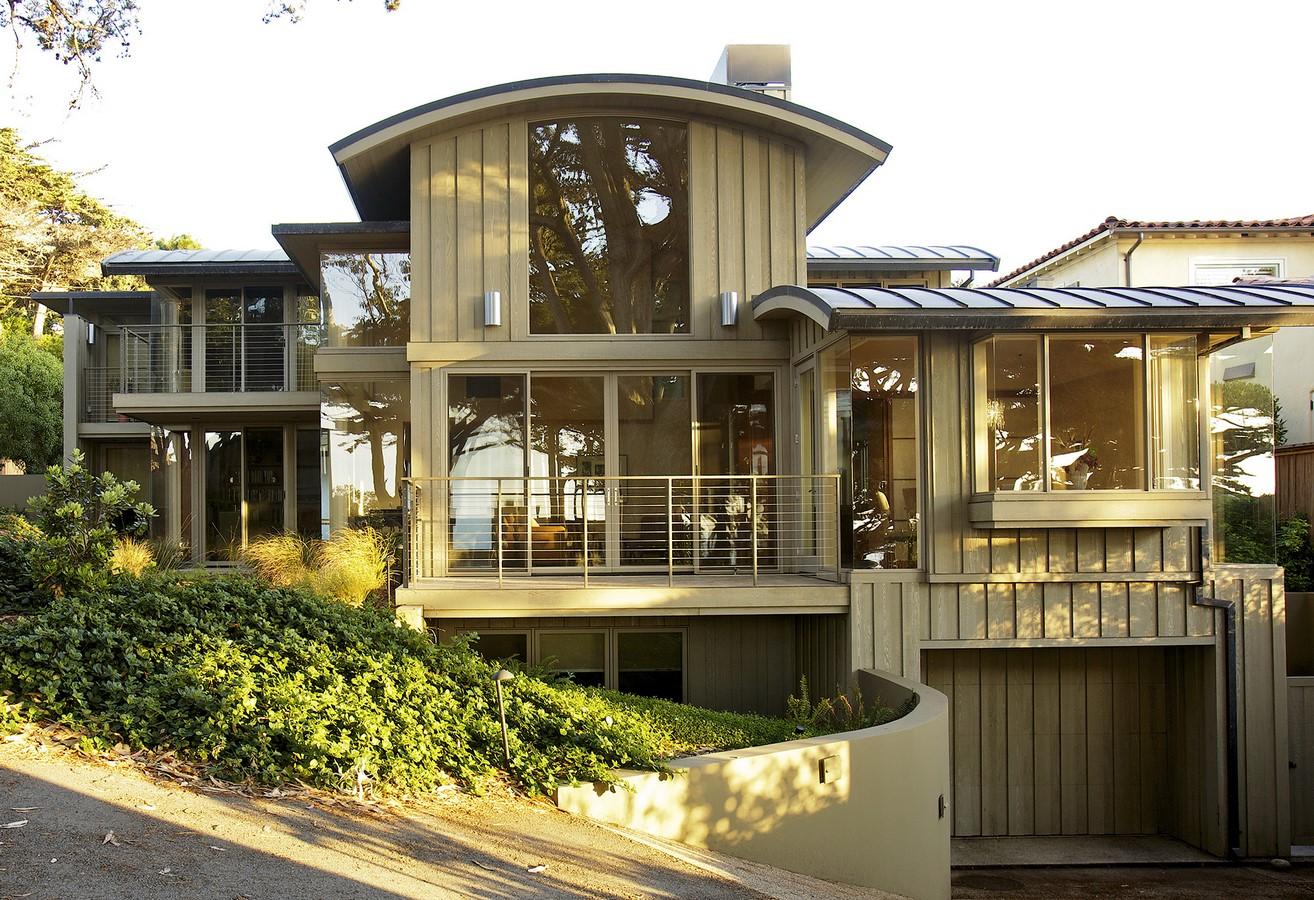 Carmel Point Residence - Sheet3