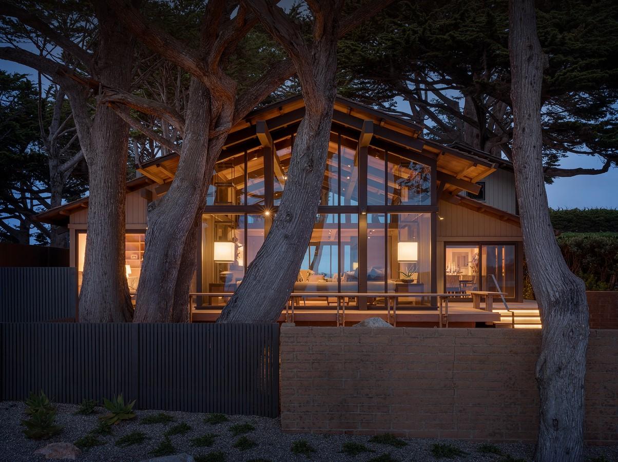 Carmel Point Residence 2 - Sheet1