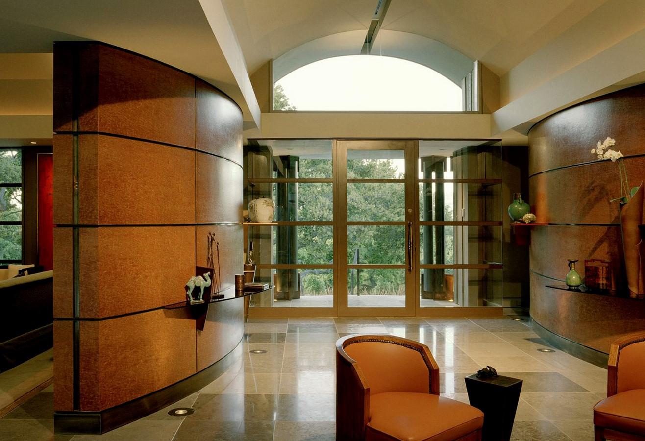 Carmel Valley Residence - Sheet2