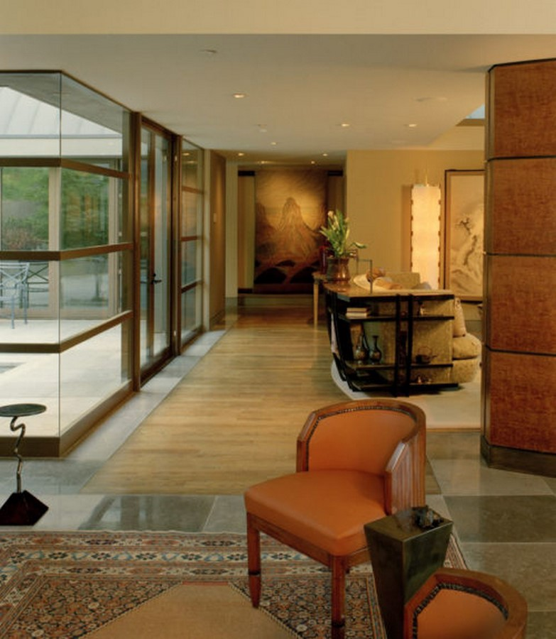 Carmel Valley Residence - Sheet3