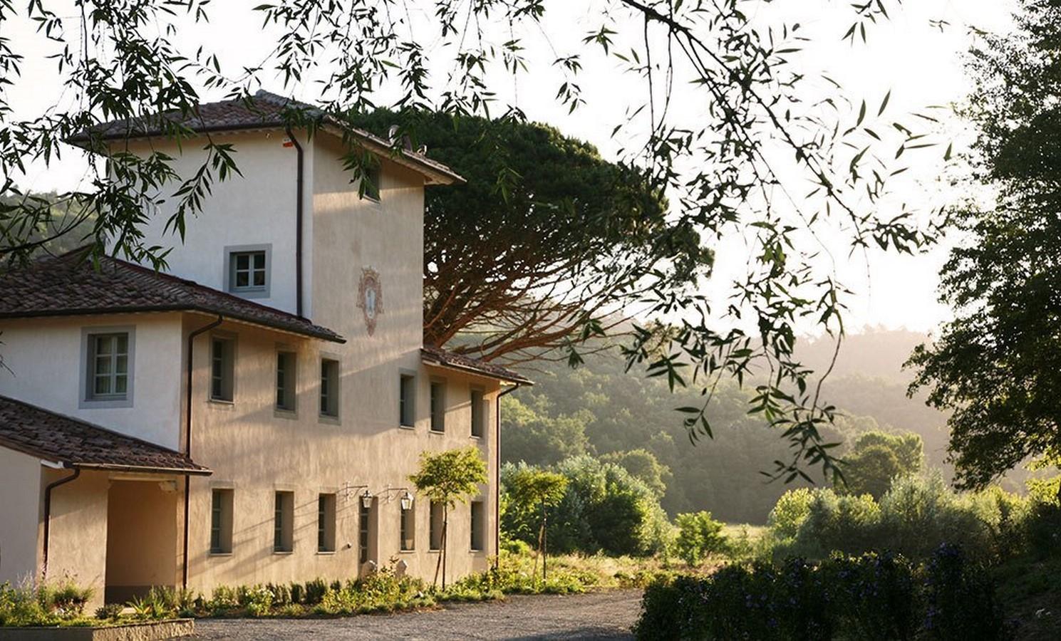 Fattoria Villa Saletta Borgo Hotel - Sheet1