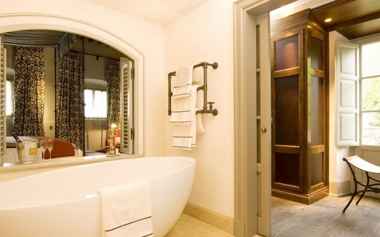 Fattoria Villa Saletta Borgo Hotel - Sheet2