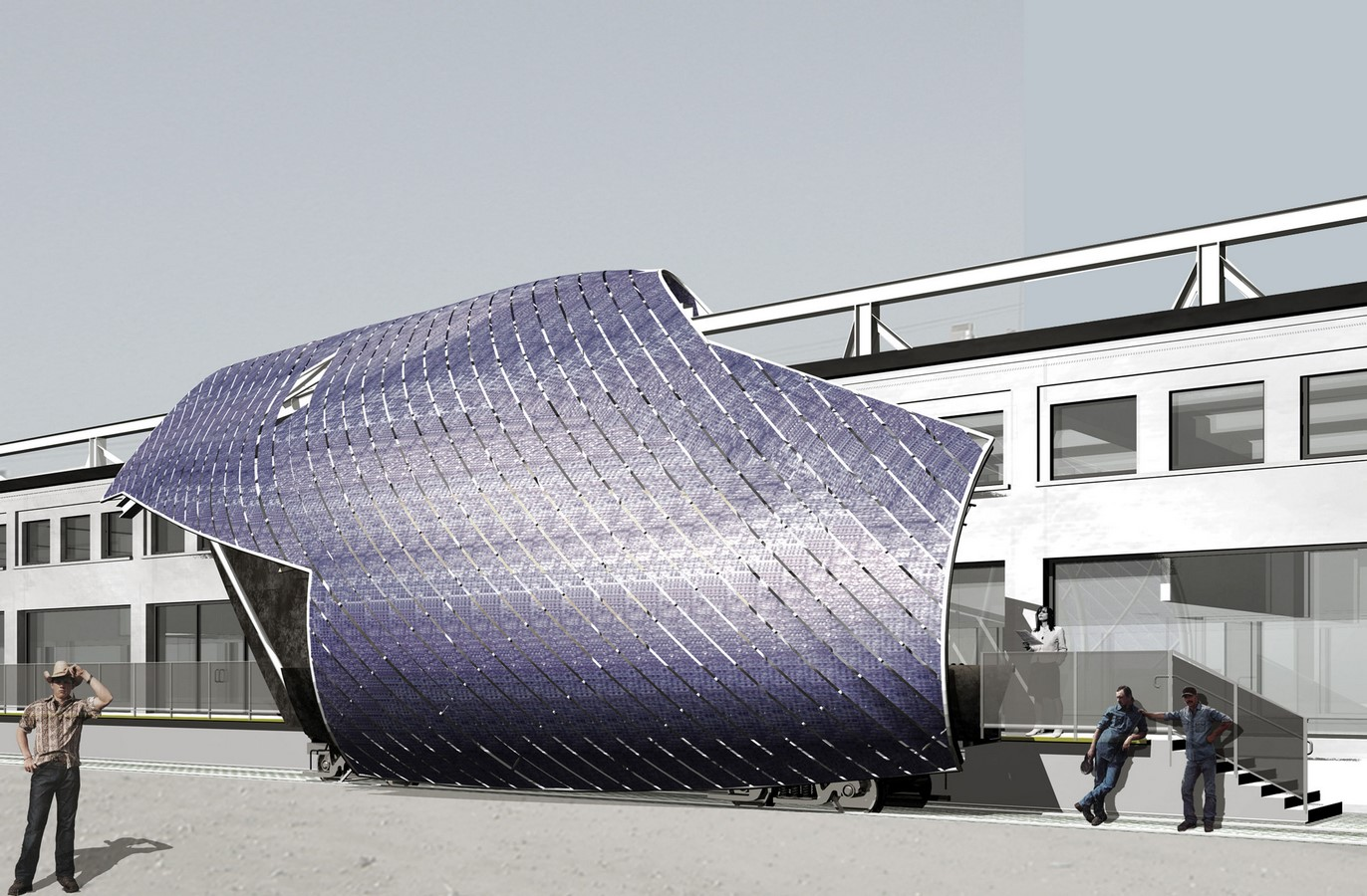 MOBILE EXPOSURE LOS ANGELES, CA - Sheet2