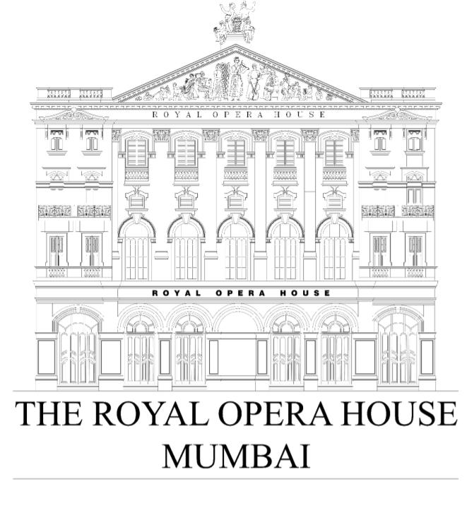 Royal Opera House, Mumbai: India's only surviving opera house - Sheet3