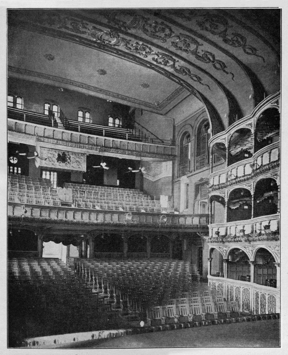 Royal Opera House, Mumbai: India's only surviving opera house - Sheet5