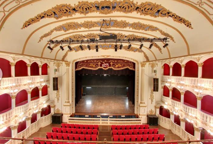 Royal Opera House, Mumbai: India's only surviving opera house - Sheet6