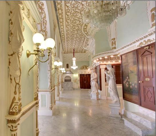 Royal Opera House, Mumbai: India's only surviving opera house - Sheet7
