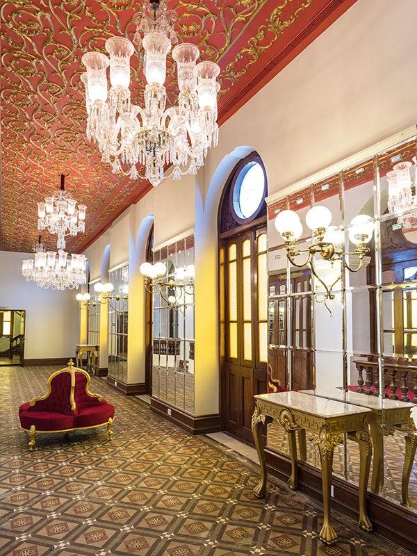 Royal Opera House, Mumbai: India's only surviving opera house - Sheet8