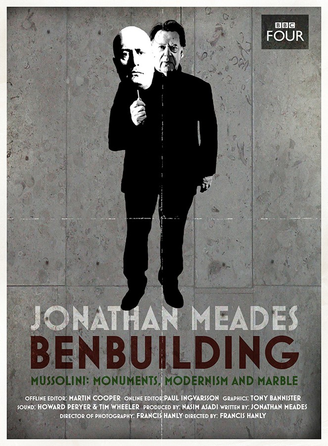 Jonathan Meades: Connecting architecture and lens - Sheet2