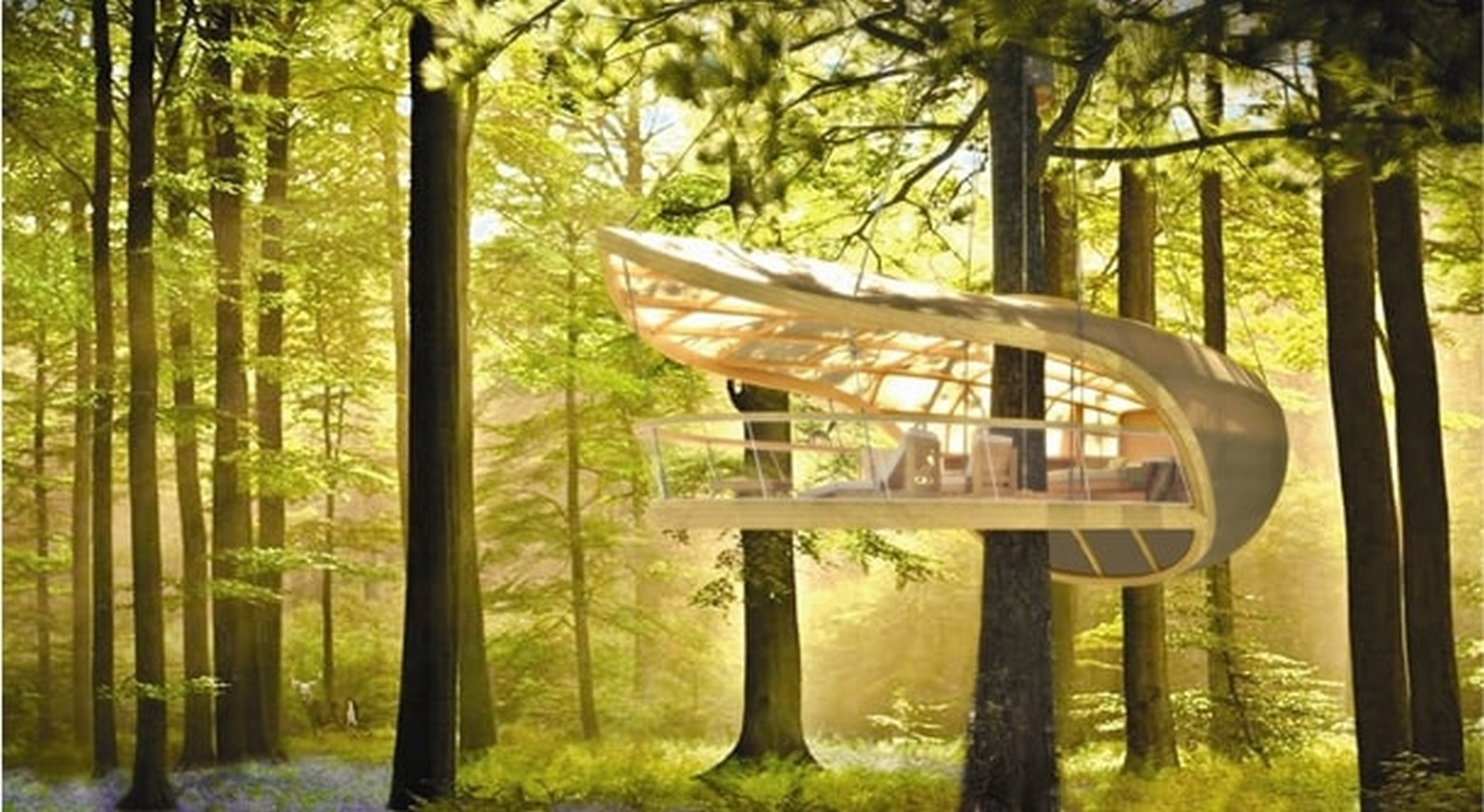 10 Things architects can learn from nature