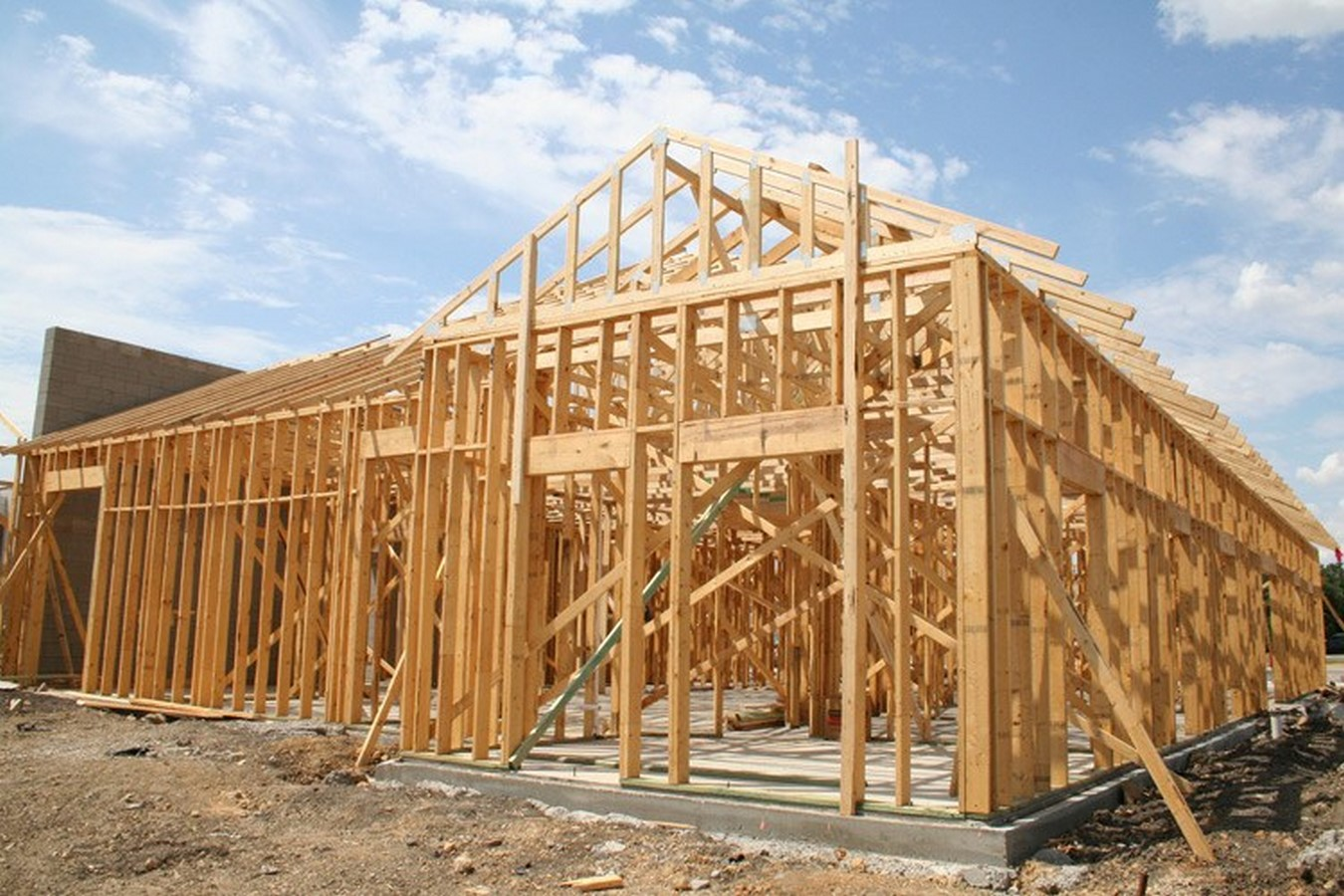 Timber - Framed Construction - Sheet2