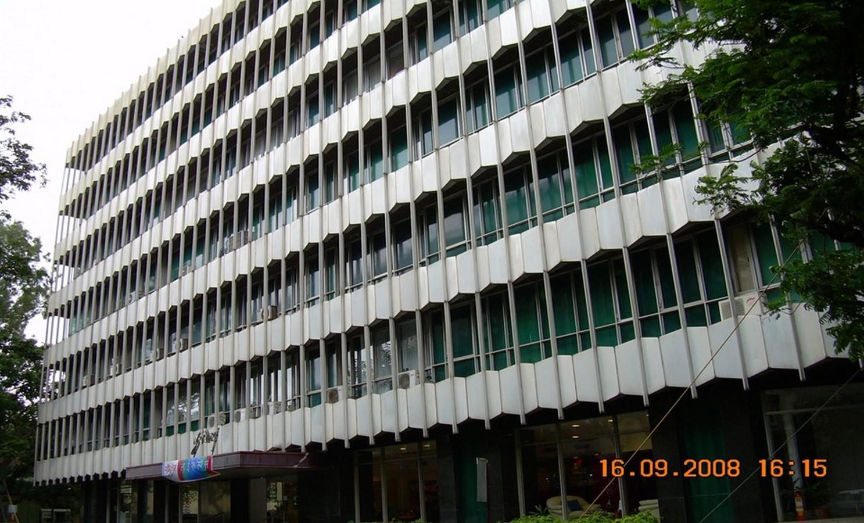Godrej Bhavan, Mumbai - Sheet1