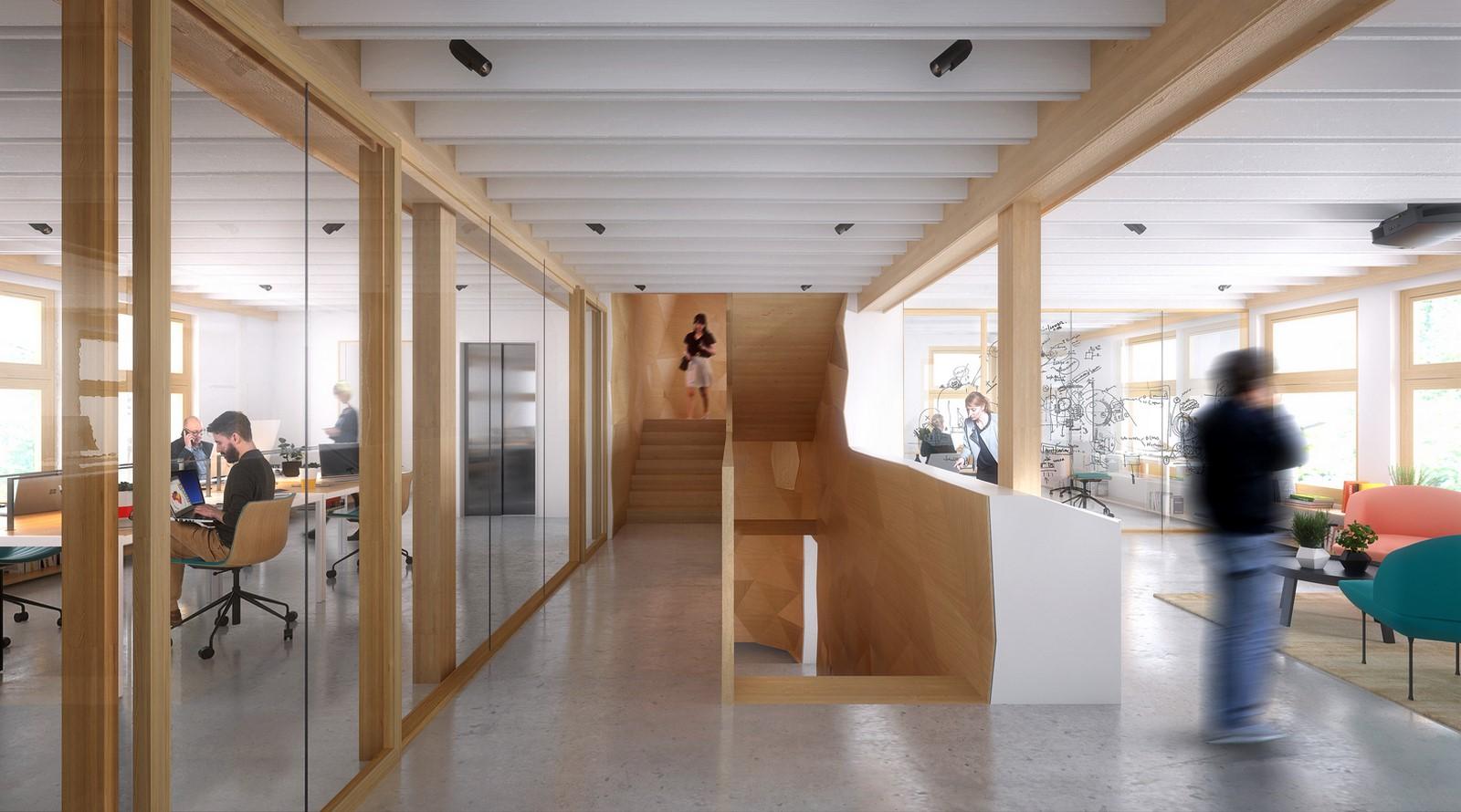 Retrofitting in Architecture -Harvard House Zero - Sheet4