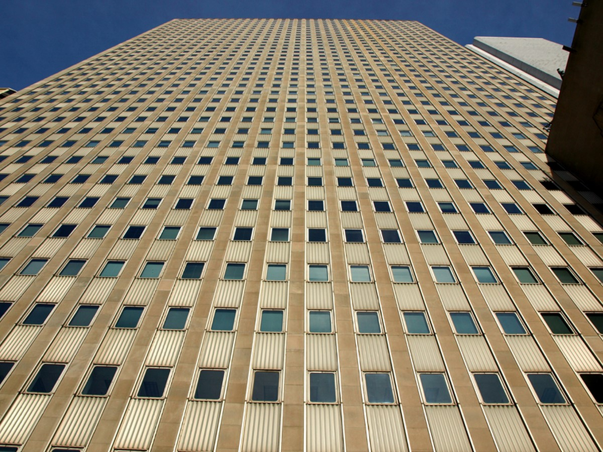Retrofitting in Architecture -One Prudential Plaza, Chicago - Sheet2