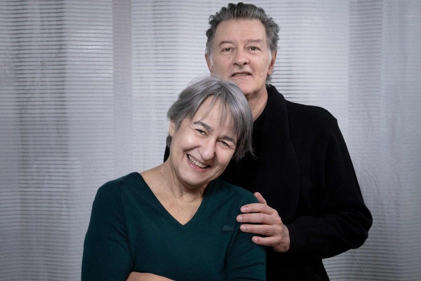 2021 Pritzker Prize Won by Anne Lacaton and Jean-Philippe Vassal - Sheet2