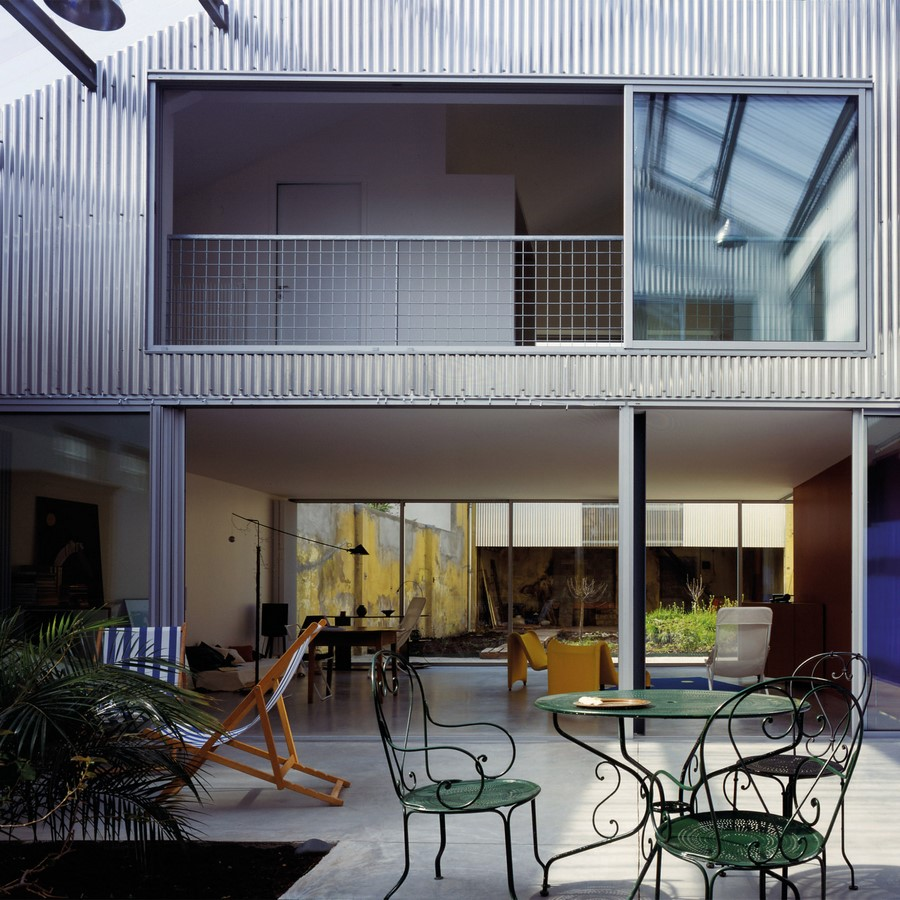 2021 Pritzker Prize Won by Anne Lacaton and Jean-Philippe Vassal - Sheet4