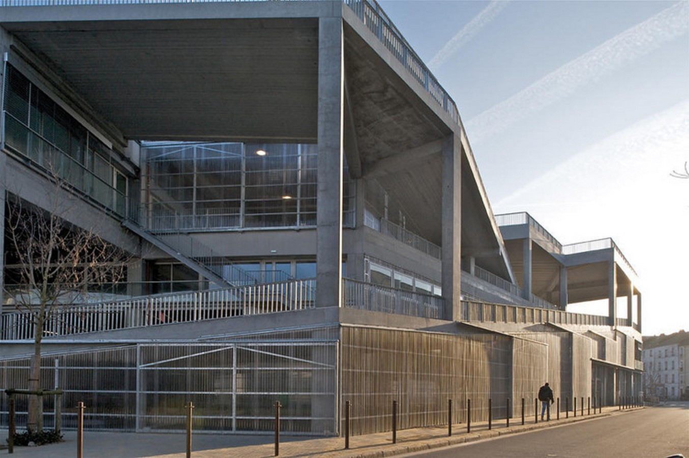 2021 Pritzker Prize Won by Anne Lacaton and Jean-Philippe Vassal - Sheet6