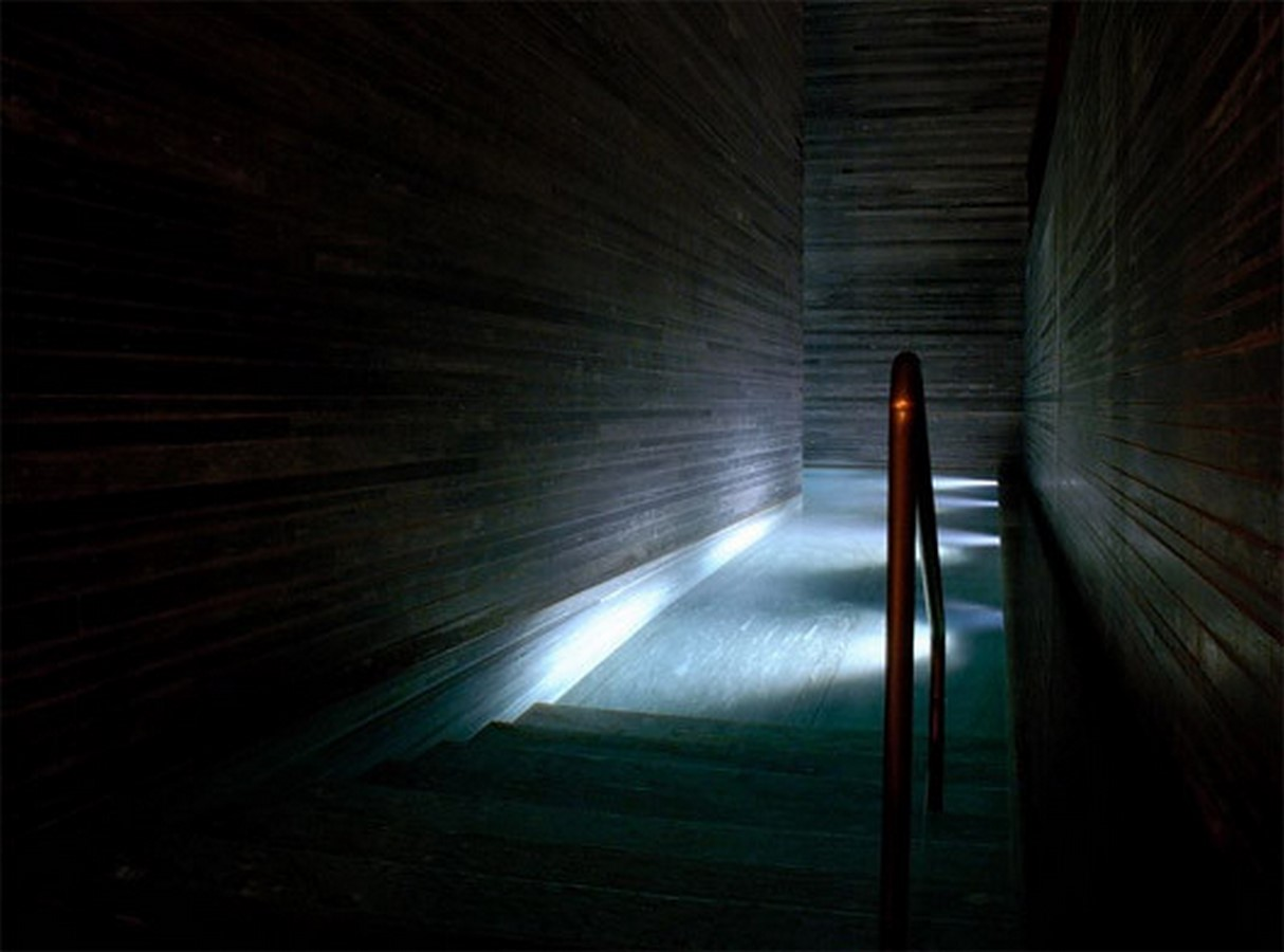 Peter Zumthor &Partner (Founded in 1979) - Sheet3