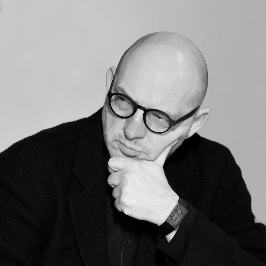 Claudio Silvestrin - Sheet1