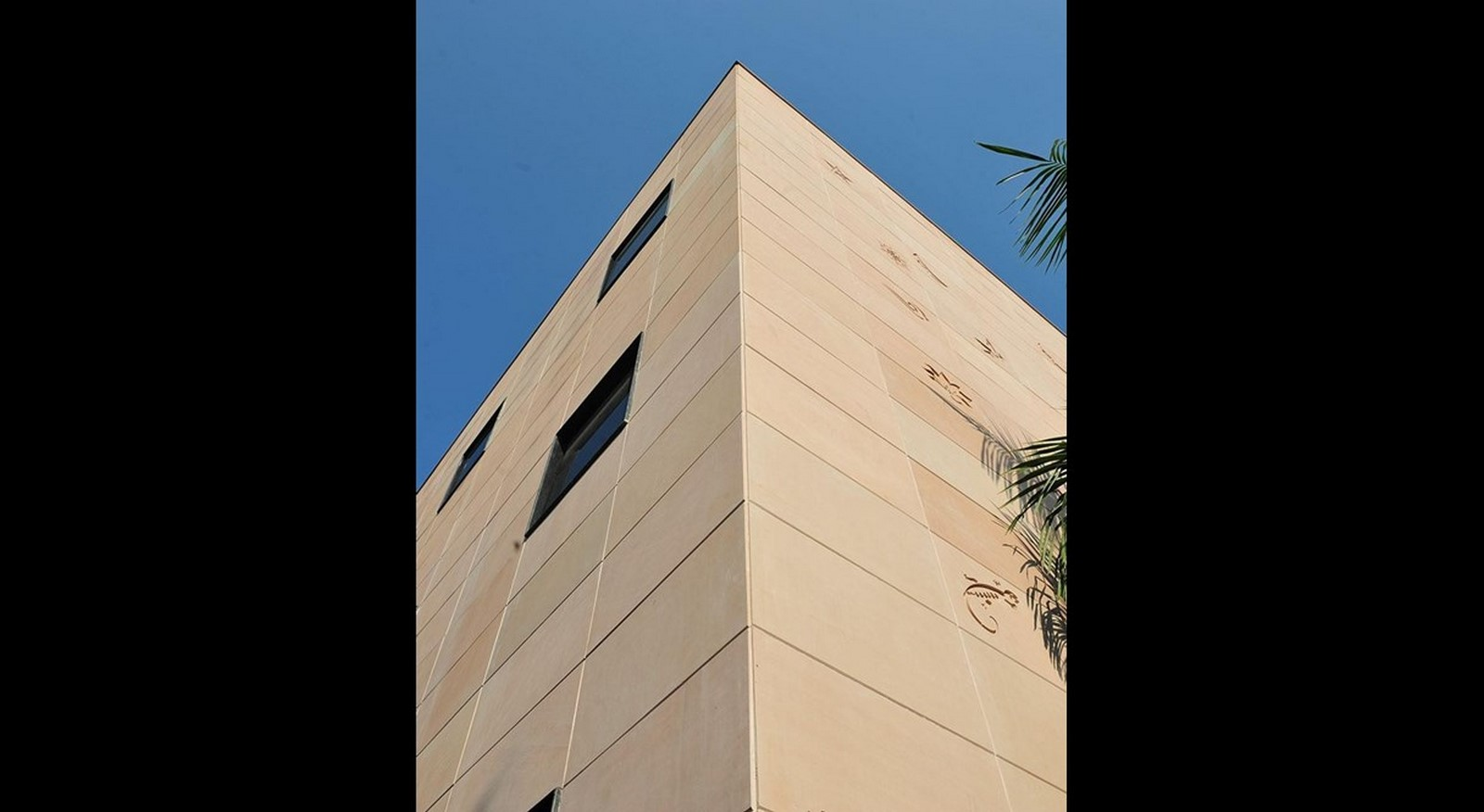 India House, Pune by Christopher Charles Benninger: Inspired by Traditions - Sheet6