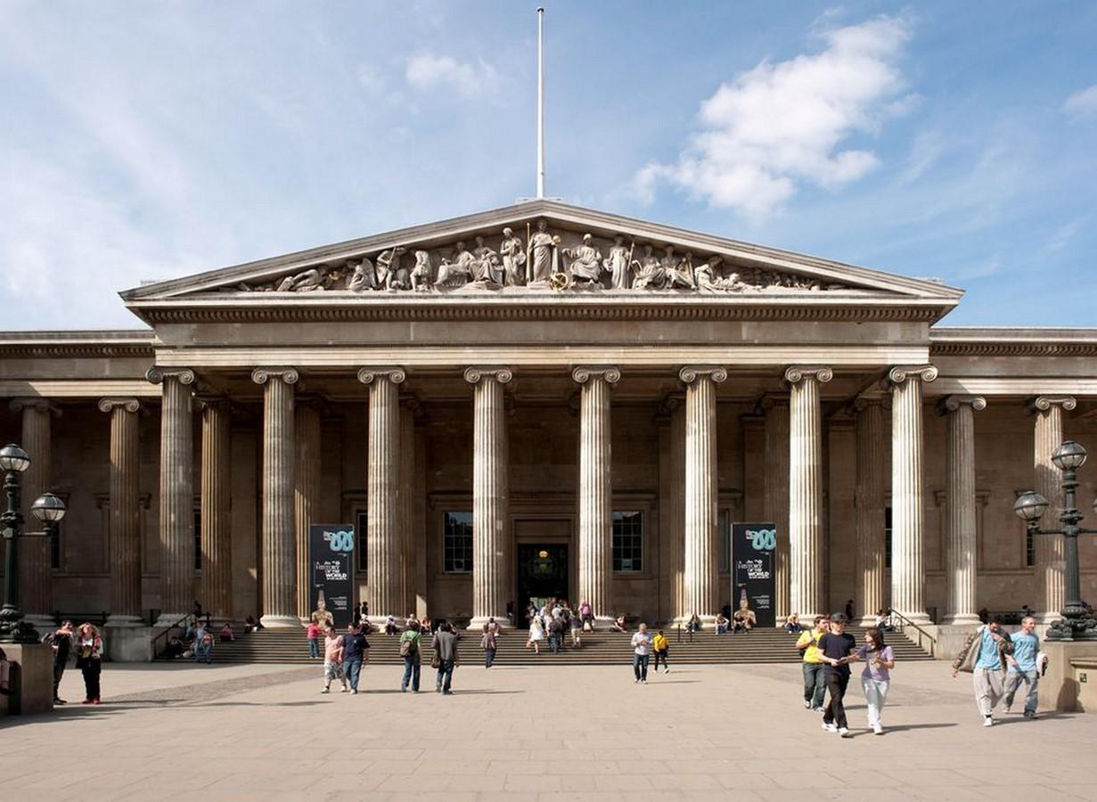 20 Best Art Galleries in London - Sheet11
