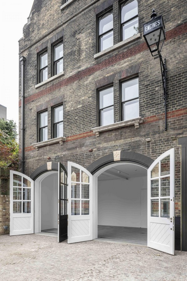 20 Best Art Galleries in London - Sheet13