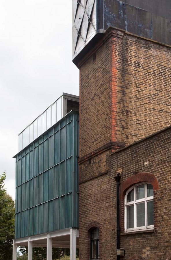 20 Best Art Galleries in London - Sheet16