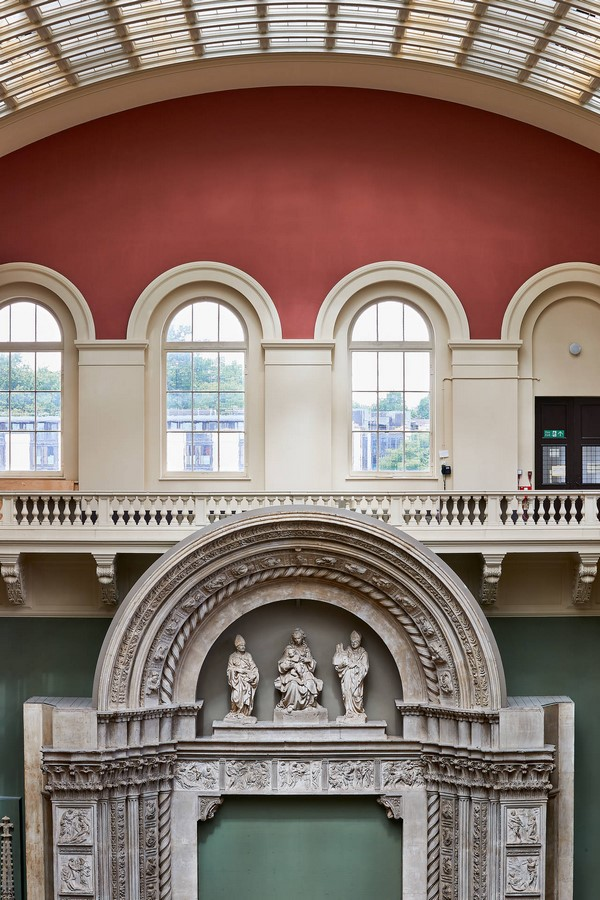 20 Best Art Galleries in London - Sheet18