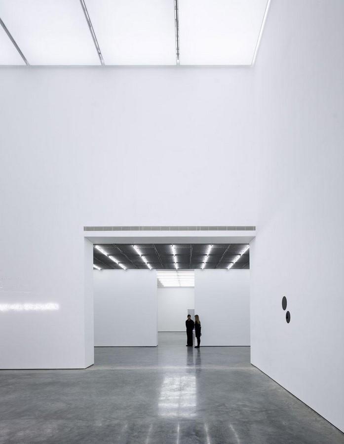 20 Best Art Galleries in London - Sheet20