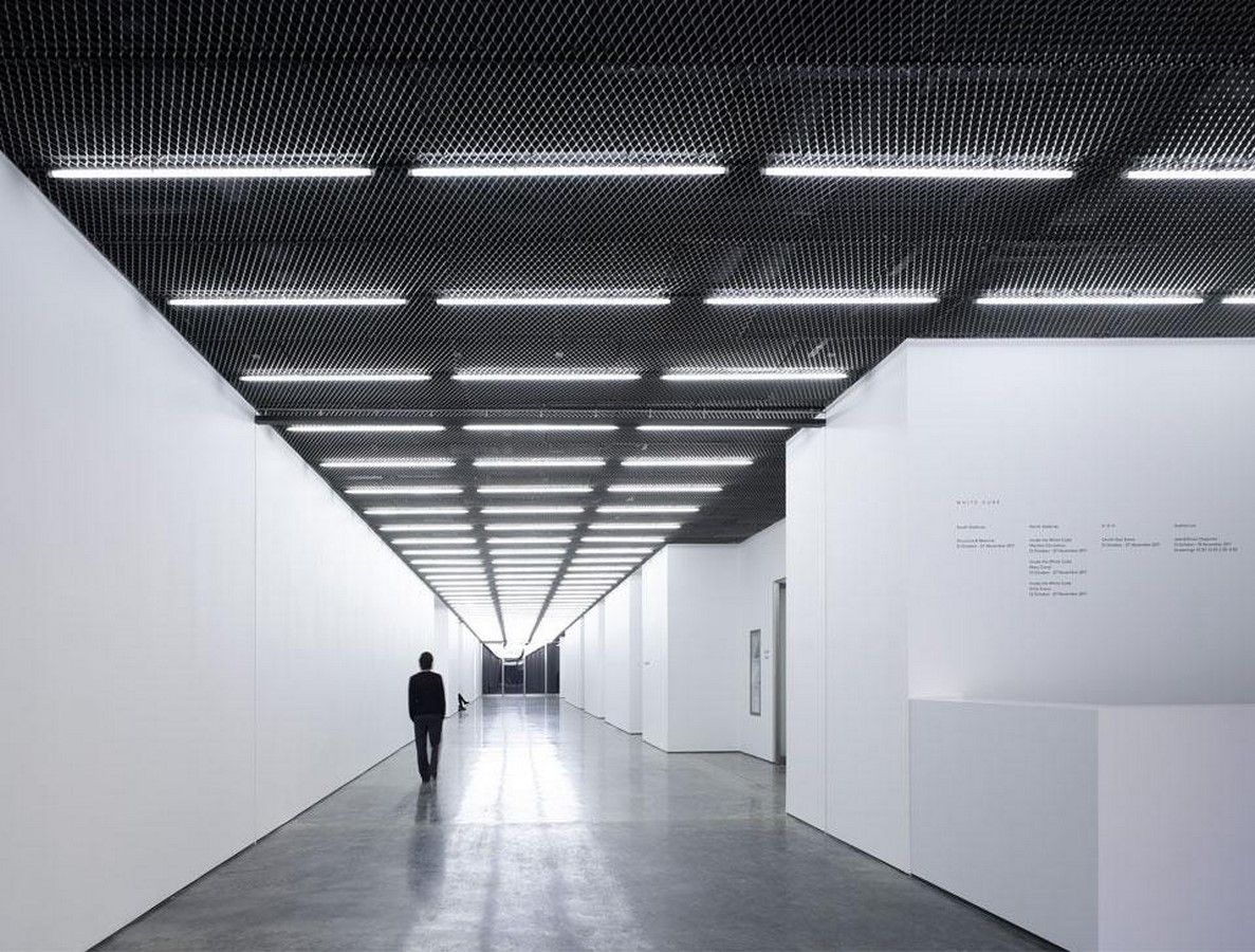 20 Best Art Galleries in London - Sheet21