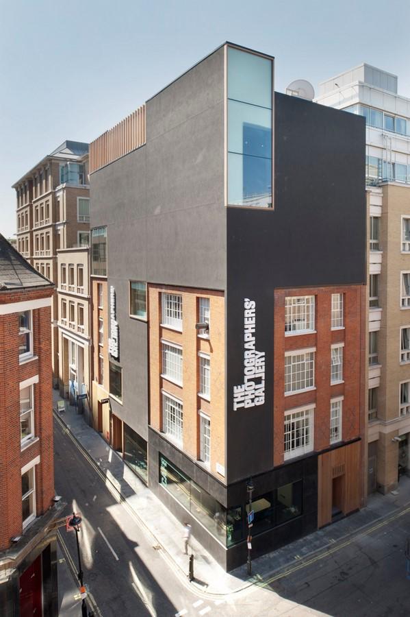 20 Best Art Galleries in London - Sheet24