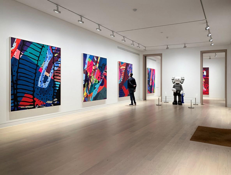 20 Best Art Galleries in London - Sheet27