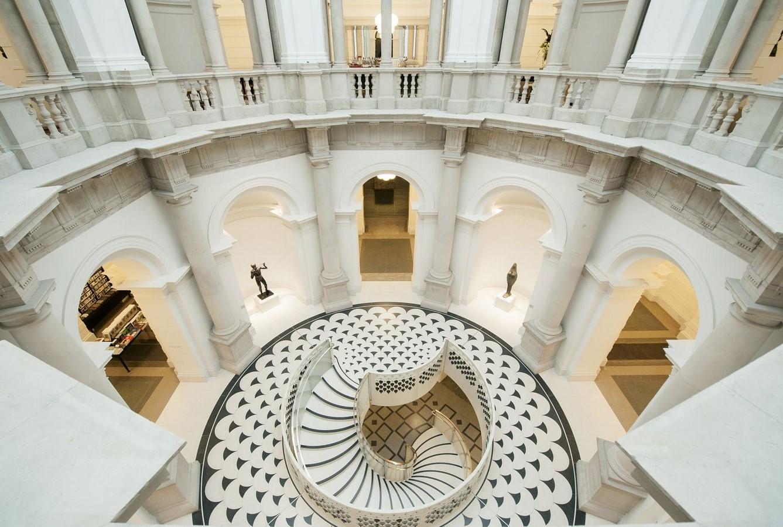 20 Best Art Galleries in London - Sheet5