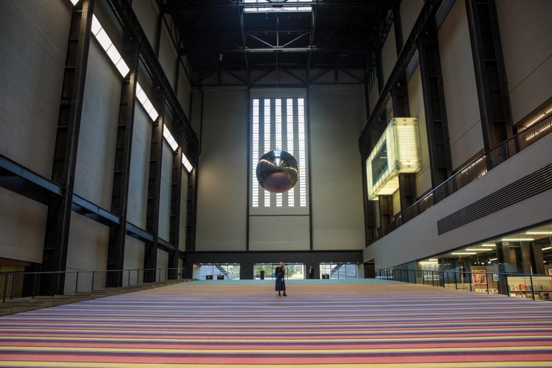 20 Best Art Galleries in London - Sheet8