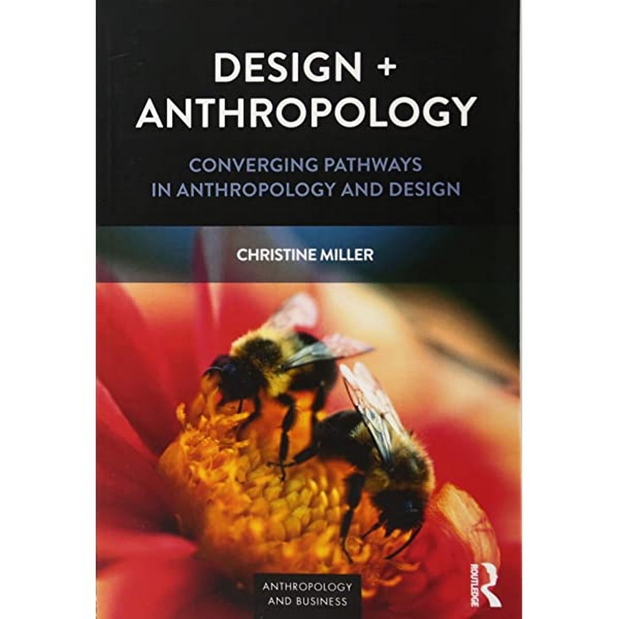 10 Books on anthropology through design that architects must read - Sheet1