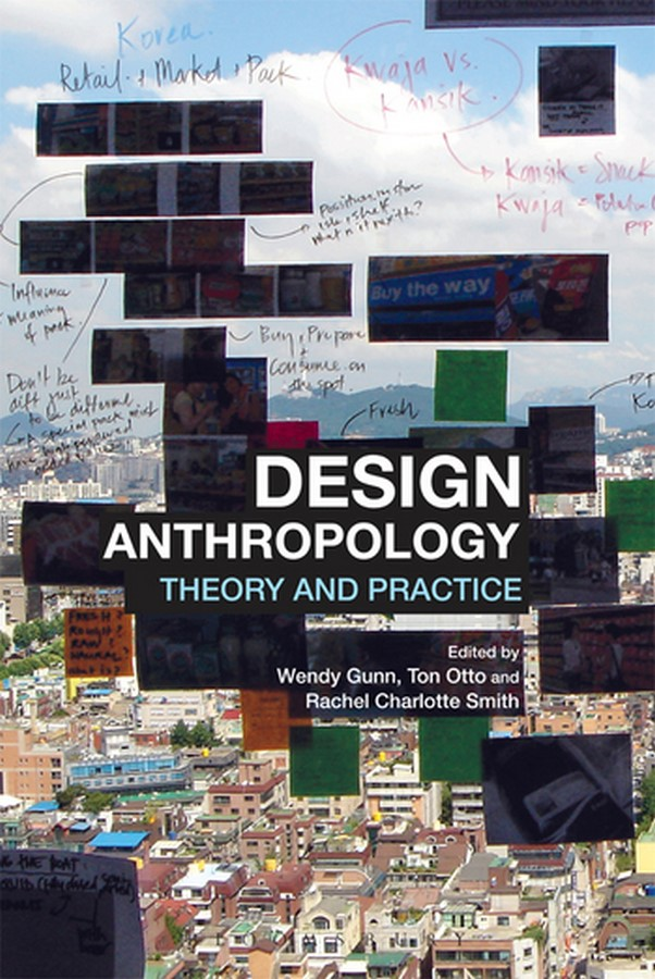 10 Books on anthropology through design that architects must read - Sheet3