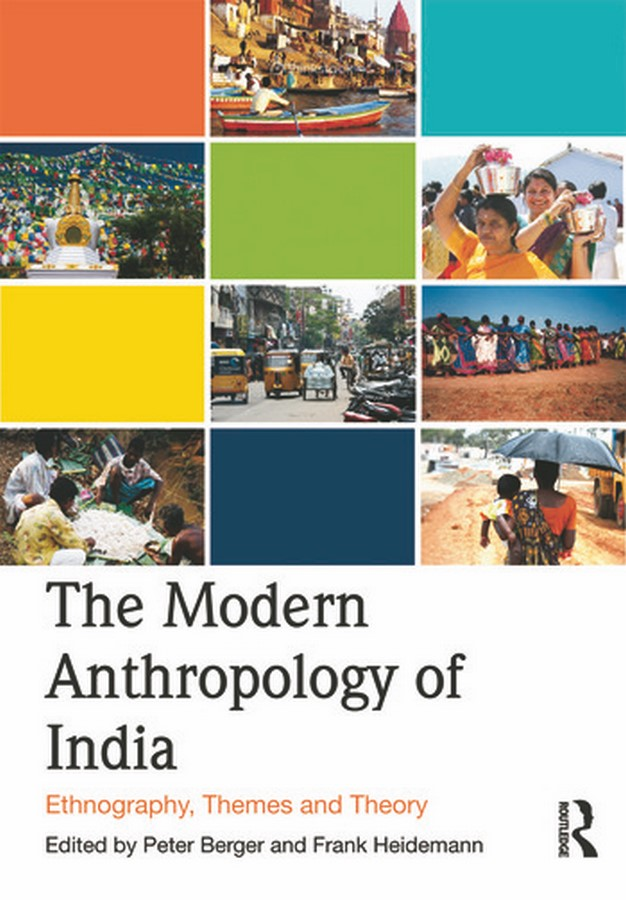 10 Books on anthropology through design that architects must read - Sheet7