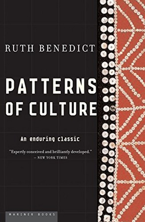 10 Books on anthropology through design that architects must read - Sheet8
