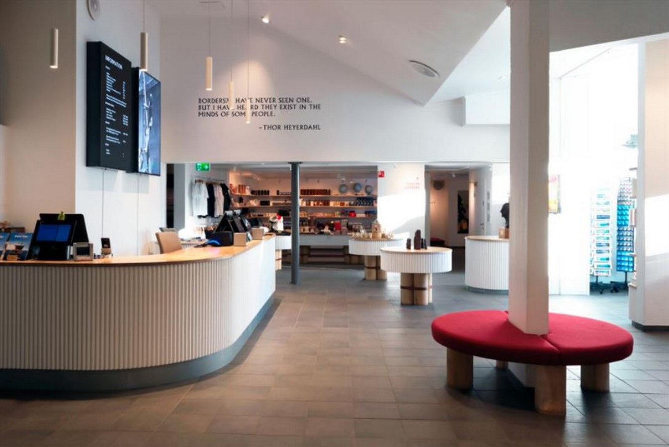 Sky-facing auditorium to Kon-Tiki Museum in Oslo to be added by Snøhetta - Sheet5
