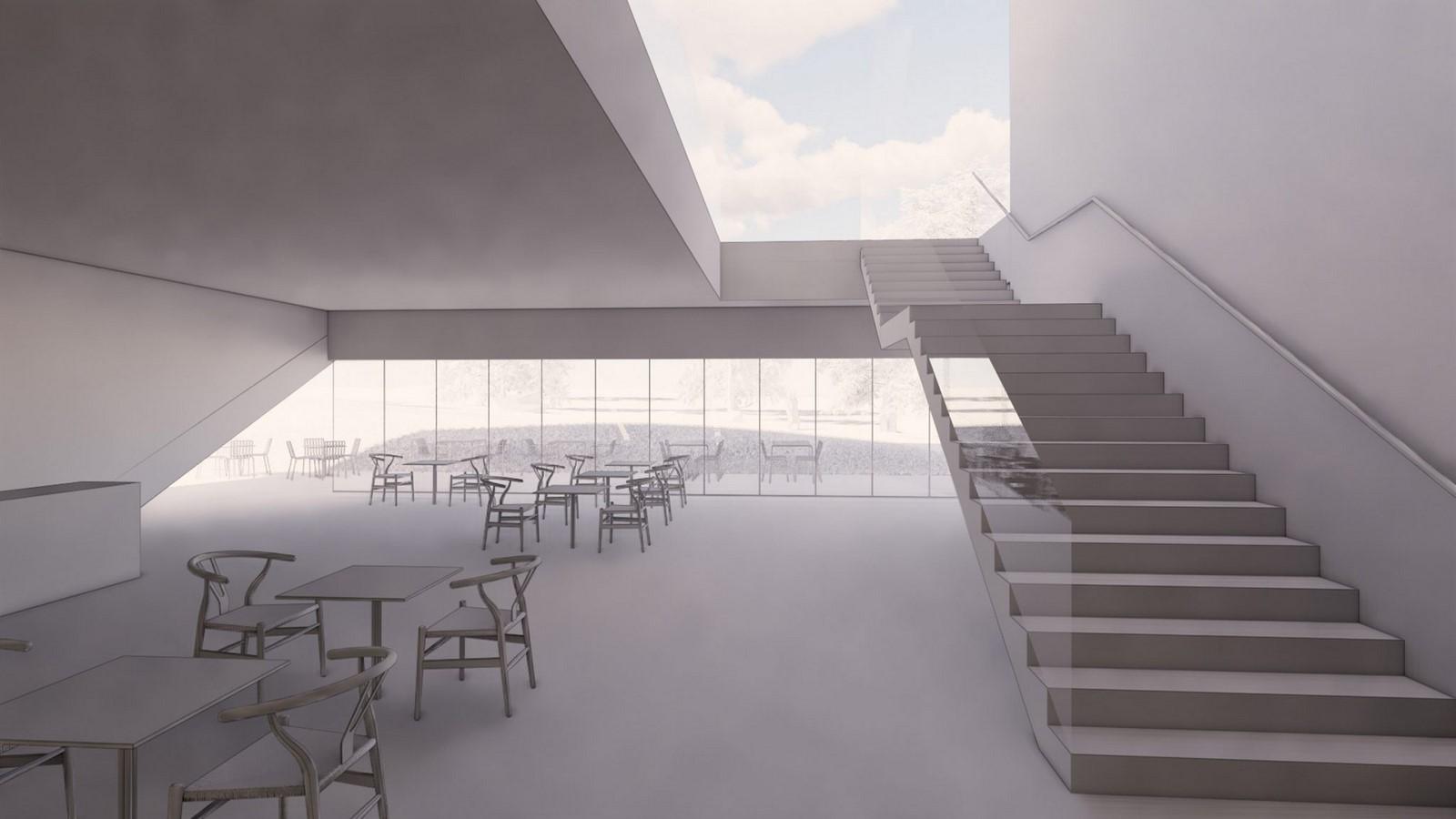 Sky-facing auditorium to Kon-Tiki Museum in Oslo to be added by Snøhetta - Sheet8