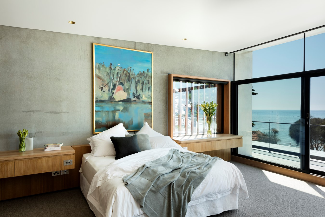 Sorrento Beach House by AM Architecture - Sheet2