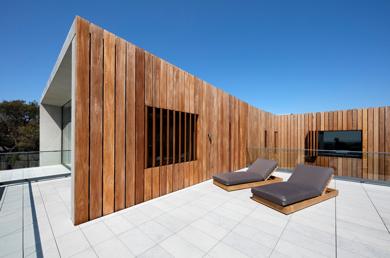 Sorrento Beach House by AM Architecture - Sheet3