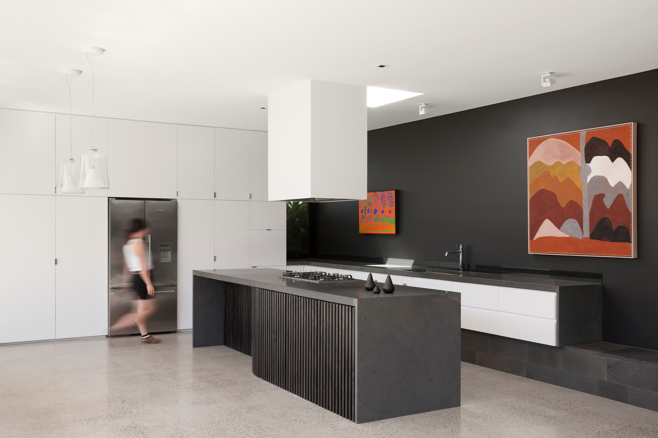 Toorak House by AM Architecture - Sheet2